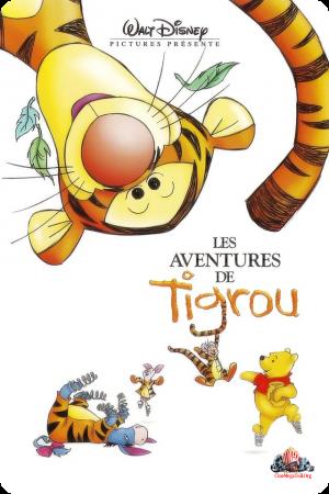 Les Aventures de Tigrou Qualité HDLight 1080p | MULTI