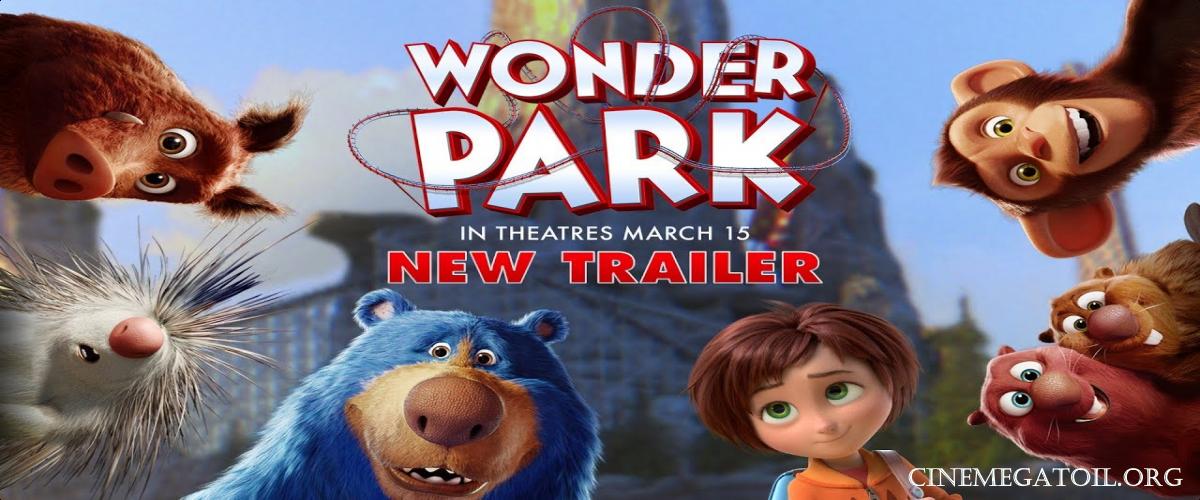Le Parc des merveilles